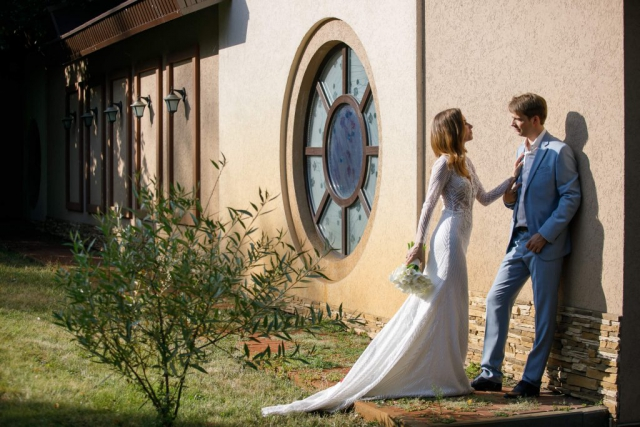 Svadba Anni i Kirilla